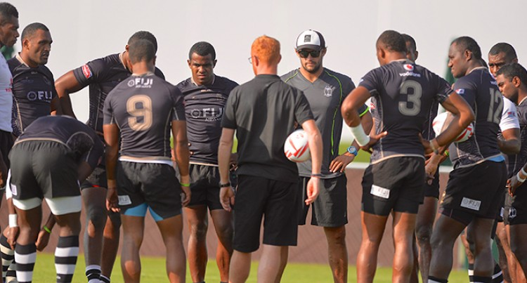 Canada: We're wary of Fijians