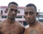 Ali Defends Officials