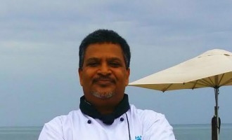 GPH Appoint New Executive Chef