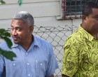 Ex-Police On Bribery Charges