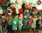 Early Carpenters Christmas Treat For Kids With Cancer