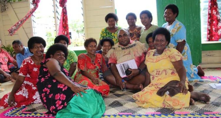 Kia Islanders  Commend Govt