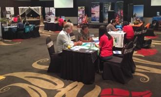 InterContinental Fiji Hosts China Trade Day