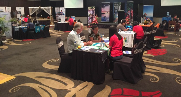 InterContinental Fiji Hosts China Trade Day