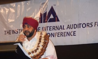 Why Companies  Act Important: Singh
