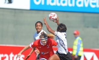 Good Start For Our Fijiana