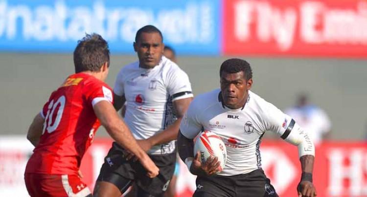 Close Call For Fiji