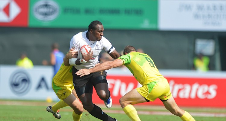 Fijians Knock Out Australia