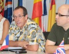 Grants Will Continue, Assures EU Diplomat