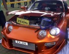 Car Show Raises Near $1K To Help
