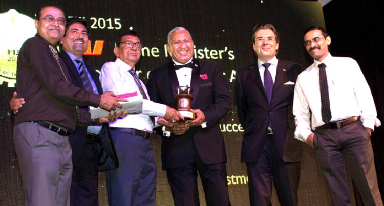 Exporter Award Gives Recognition To Ba Industries