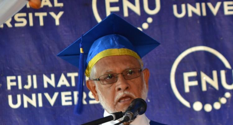 New FNU Labasa Campus Project Begins Next April