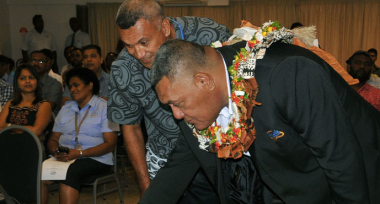 System to quicken Customs clearance launched in Lautoka
