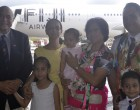 The New Fiji Airways A330-300 Is Here
