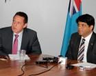 New Fiji Airways San Francisco Service Boosts Nadi As Hub: A-G