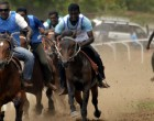 25 Horses Race In Bua