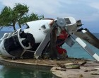 Probe Starts On Helicopter Resort Crash