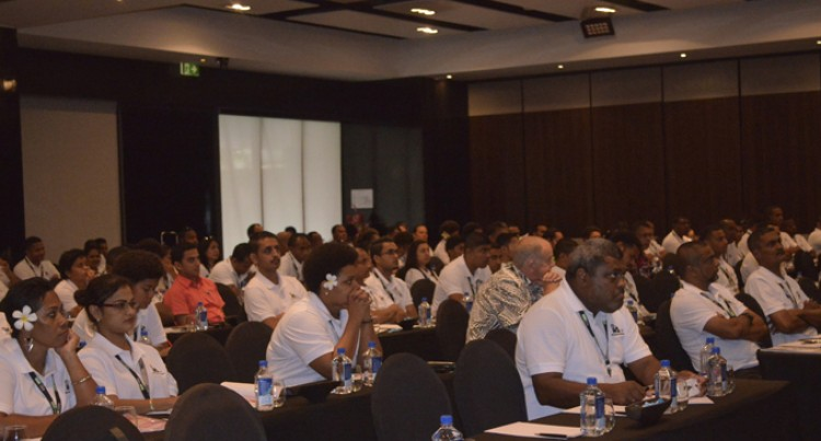 Auditors Hear Assurance Framework's Importance For Risk Management