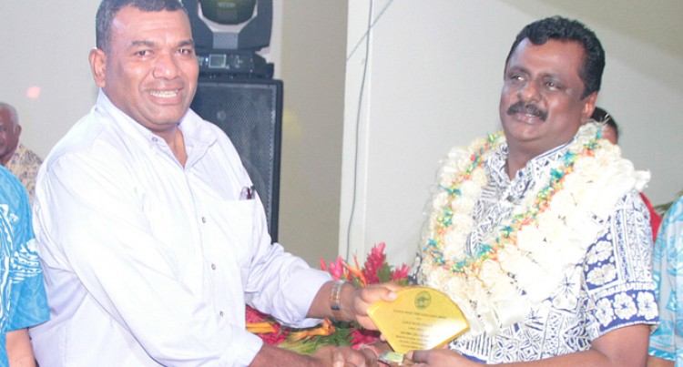 Lautoka Takes Top Award
