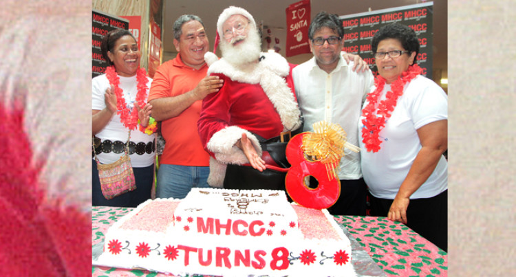 MHCC Eight Years and Flourishing