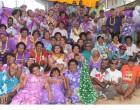 Suva Market's Christmas Celebration