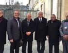 Fiji-France Relations Dominate High Level Talks In Paris