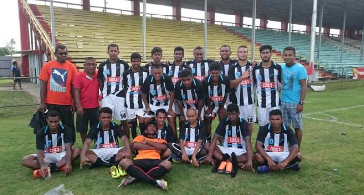 Nakasi Lions Upbeat