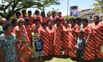 Navoci Women Tour Suva