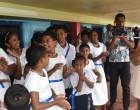 PM Grants Orphan's Christmas Wish