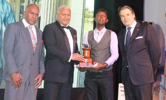 Quality Tile Setters Scoops The Youth Entrepreneur Award
