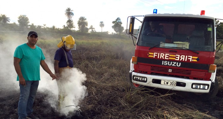Bushfire Increase Worries NFA Chief