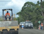 Residents  Welcome  Road Repairs