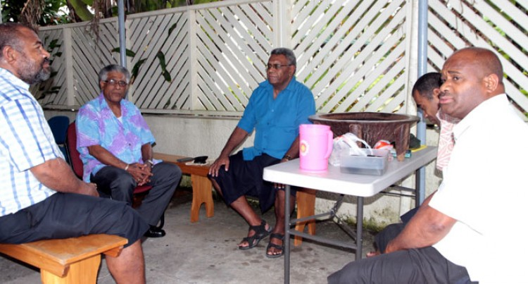 MPs Missing  from SODELPA Unity Meet