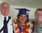 Salome Dedicates Achievement To Parents