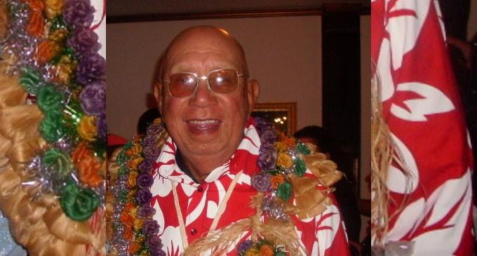 Sir Timoci Tuivaga Dies At 84