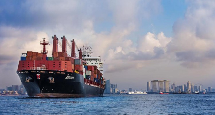 More Container Lines Expand Asia Pacific Services