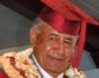 Ratu Epeli Lauds Government
