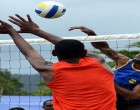 Wainidinu Volleyball Team Aim High