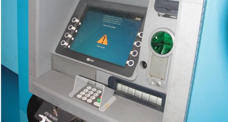 ATM Scam Exposed