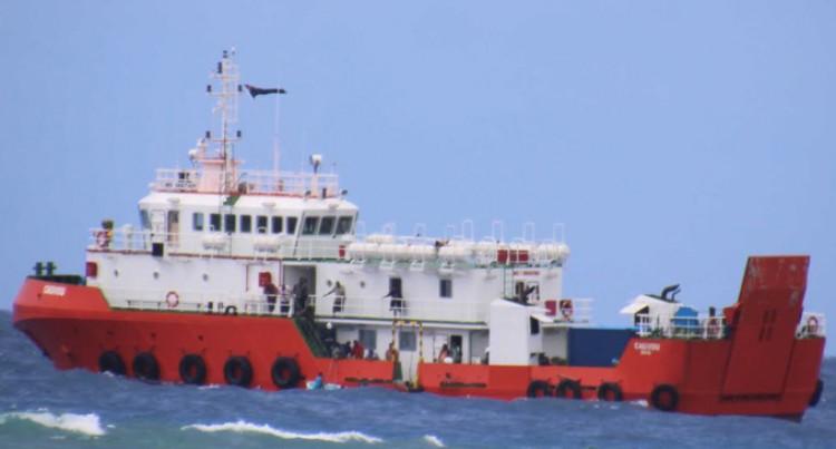 Cawaki: New Vessels To Boost Service Delivery