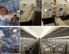 Glimpse Of Fiji Airways A330-300