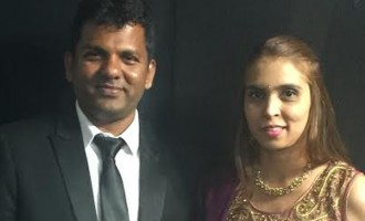 Fijian Couple Wins Indian Business Award In New Zealand