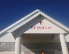 Qarani Celebrates New Church