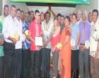 Savusavu Dedicates Award To  Workers
