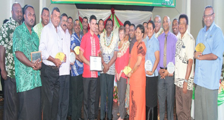 Savusavu Dedicates Award To  Workers