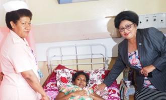 Bhatnagar Tours Maternity Unit