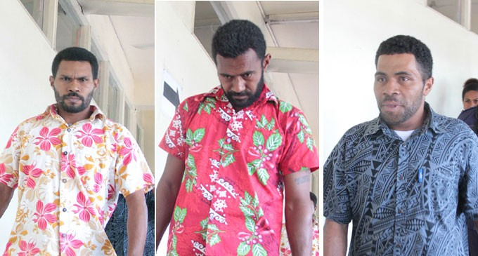 Vusuya Murder Accused Remanded
