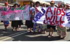 Labasa Town Marks World AIDS Day