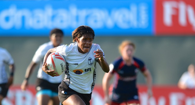 Fiji Women Eye 7s Medal
