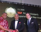 Special Recognition For Bens Trading